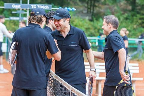 Zurich tennis 8